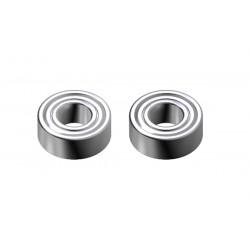 Ball bearing 6x13x5