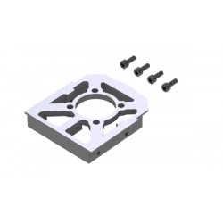 Motor Mounting Plate, LOGO XXtreme