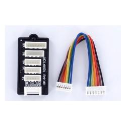SkyRC Balanseringskort HP/PQ 2-6S