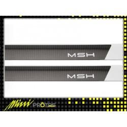 MSH blades 350 (Miniprotos)