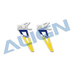 150 Vertical Stabilizer H15T001XXW