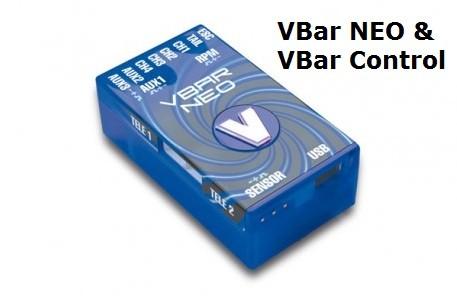 VBar NEO % VBar Control